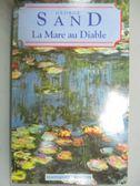 【書寶二手書T7/原文小說_IAB】MARE DU DIABLE (LE)_George Sand