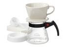 金時代書香咖啡 Kalita 101系列陶瓷濾杯組合 1-2人份 #35161
