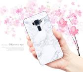 華碩 asus ZenFone3 ZE552KL Z012DA 手機殼 硬殼 外殼 雪花 大理石