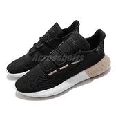 【海外限定】adidas 休閒鞋 Tubular Dusk W 黑 金 襪套 女鞋 愛迪達 三葉草 台灣未發【ACS】 F34228