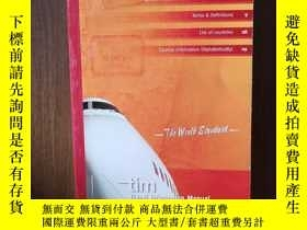 二手書博民逛書店TIM罕見2011: travel information manual(The woild staudand)奇