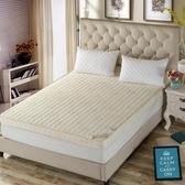 床墊   記憶棉床墊1.2米1.5m1.8m床雙人學生可摺疊榻榻米床褥子海綿墊被ATF 三角衣櫃