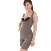 【源之氣】竹炭雕塑平口五分褲 RM-10083 ★出清超低價★