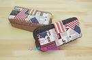 【我們網路購物商城】美國國旗筆袋 鉛筆盒 辦公室 文具 小物收納 錢包 鉛筆袋