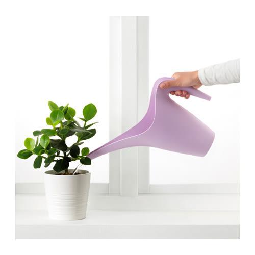 樹脂灑水壺澆花壺園藝灑水壺澆花神器花灑 綠光森林
