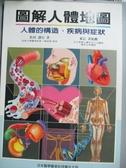 【書寶二手書T4/養生_YFY】圖解人體地圖_松村讓兒
