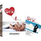 Discovery-人體奇航:性的生理奧...