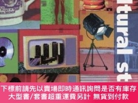 二手書博民逛書店Teach罕見Yourself Cultural Studies (teach YourselfY255174