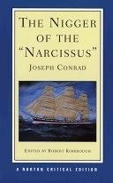 二手書 The Nigger of the Narcissus : An Authoritative Text, Backgrounds and Sources, Reviews and Crit R2Y 0393090191