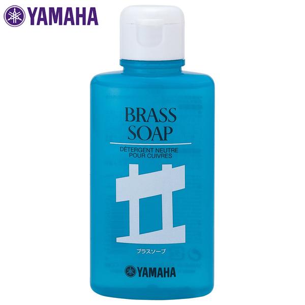 小叮噹的店- 銅管清潔劑 YAMAHA BS2 日製 小號/長號 銅管肥皂液