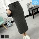 【V2268】shiny藍格子-優雅時尚...