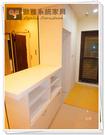 【歐雅 系統家具 】中島吧檯結合冰箱櫃
