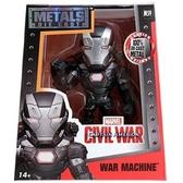 《 MARVEL 》6吋合金戰爭機器公仔 / JOYBUS玩具百貨