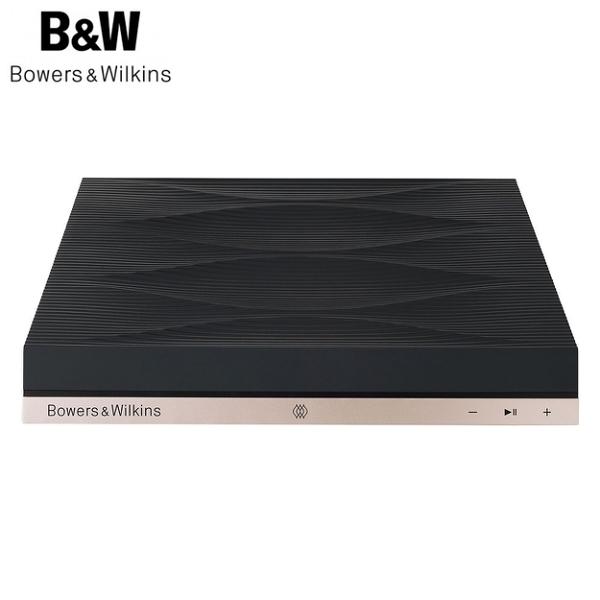 B&W 無線音樂集線器 Formation Audio