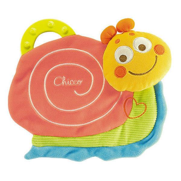 【奇買親子購物網】Chicco貓咪固齒推車玩具