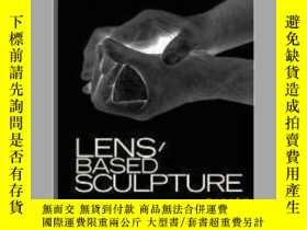 二手書博民逛書店Lens-Based罕見SculptureY405706 Michel Frizot ISBN:978386