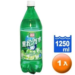 黑松汽水 1250ml【康鄰超市】