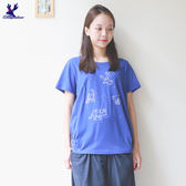 American Bluedeer -藍鹿星座上衣(魅力價) 春夏新款