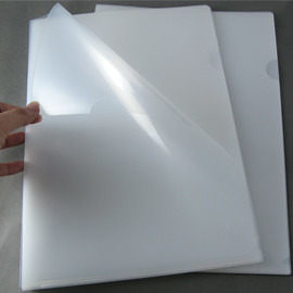 DATABANK E310  L型文件夾  透明 ( A4)厚度足0.16mm