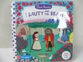 【書寶二手書T1/少年童書_BOR】First Stories: Beauty and the Beast_Taylor Dan