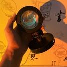 日落燈網紅夕陽燈落地燈客廳臥室日不落燈房間氛圍拍照投影落日燈