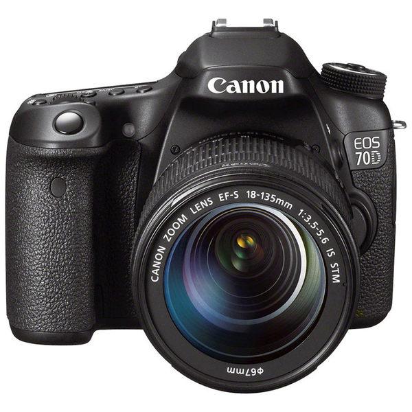 ◎相機專家◎ Canon EOS 70D KIT 含18-135mm STM 台佳公司貨