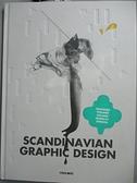 【書寶二手書T9/廣告_FKN】SCANDINAVIAN GRAPHIC DESIGN_Wang Shaoqiang (