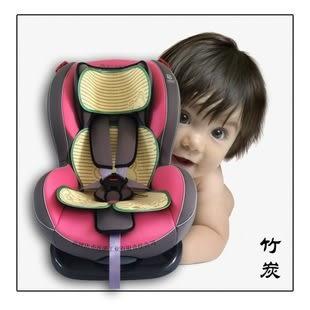 寶寶安全座椅涼蓆 嬰兒草本竹炭涼蓆 B6H001 AIB小舖