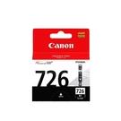 CANON CLI-726 BK 原廠黑色墨水匣 盒裝 適用MG5270 MG6170 IP4870 MX886