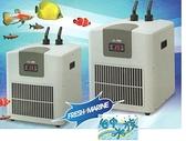 {台中水族} 日生RESUN-微電腦靜音冷卻機 1/10HP-特價