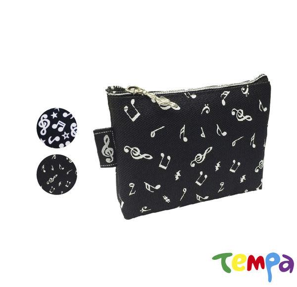 【Tempa】零錢袋-音符