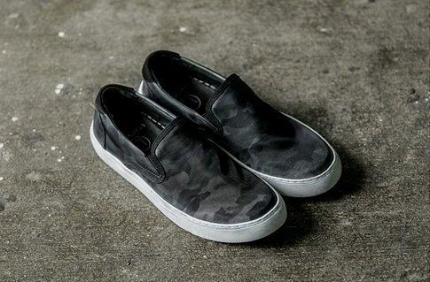 FINDSENSE MD 日系 高品質 時尚 潮 男 網布 低幫 低跟休閒鞋 板