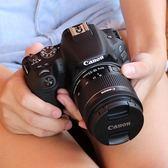 高清長焦照相機佳能 EOS 200D18-55 入門級 白色單反 家用旅遊 高清數碼照相機 igo 免運