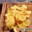 原味地瓜脆片160G 每日優果...