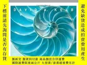 二手書博民逛書店Experiential罕見LearningY255562 David A. Kolb Pearson Ft