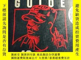 二手書博民逛書店ARMY罕見OFFICER S GUIDEY32667 LTC