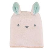 【預購】CB JAPAN 動物造型超細纖維擦頭巾│三款小白兔粉