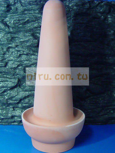 【西高地水族坊】雅柏UP代理 陶瓷製品 造景擺設 陶瓷七彩神仙專用產卵筒,七彩產卵筒