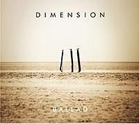 DIMENSION  BALLAD CD  (購潮8)