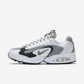 Nike Air Max Triax [CD2053-104] 男鞋 運動 休閒 輕量 舒適 透氣 支撐 穿搭 白灰