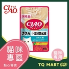 CIAO巧餐包 雞肉下部尿路配方 40g / 期效:2021/7/3 / 即期良品【TQ MART】