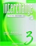 二手書博民逛書店《Interchange: Students Book 3》 R