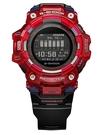 CASIO 卡西歐 G-SHOCK系列 藍牙 手錶 GBD-100SM-4A1_49.3mm
