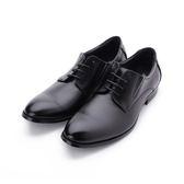 BABYLON 真皮素面紳士皮鞋 黑 14036 男鞋 鞋全家福