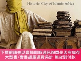 二手書博民逛書店The罕見Hidden Treasures of Timbuktu: Rediscovering Africa s