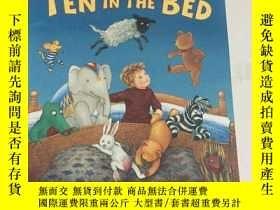 二手書博民逛書店Ten罕見in the BedY13534 Dale, Penny Dale, Penny ISBN:9781