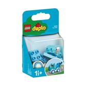 樂高 LEGO 10918 拖吊車
