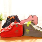 ♚MY COLOR♚鞋子收納整理包 居家鞋類保護袋 鞋袋 旅行袋 收納袋 運動戶外 韓版 旅行 便攜【B31】