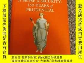 二手書博民逛書店A罕見Sense of Security : 150 Years