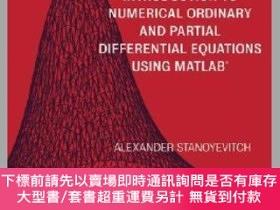二手書博民逛書店預訂Introduction罕見To Numerical Ordinary And Partial Differe